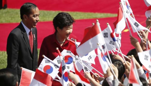 Perkuat Hubungan, RI - Korea Selatan Bahas Kerja Sama Ini