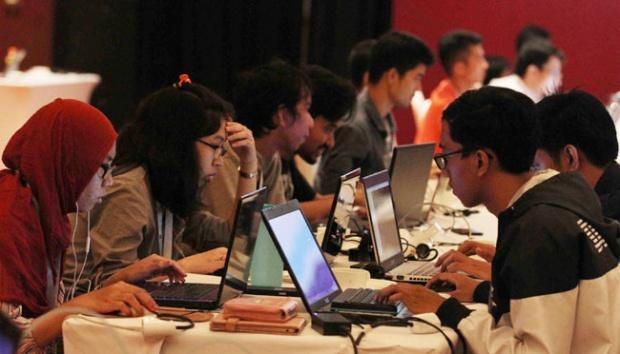 Inilah 8 Pemenang Hackathon Tempo-Microsoft