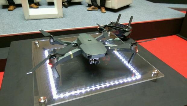 Drone DJI Mavic Pro Masuk Indonesia, Ini Harganya
