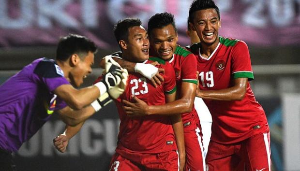 Kalahkan Thailand 2-1, Indonesia Selangkah Lagi Juara AFF