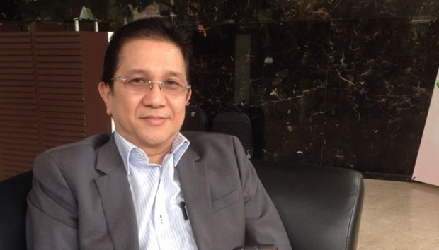 Dua Direktur Eksekutif Freeport Ogah Bicara Kontrak Freeport