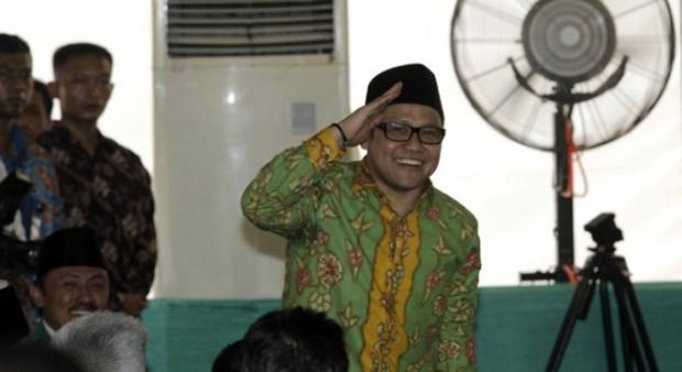 Indonesia Menanam Launching di Kabupaten Banyumas