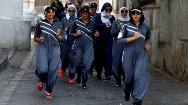 Arab Saudi Izinkan Perempuan Berpraktik Notaris