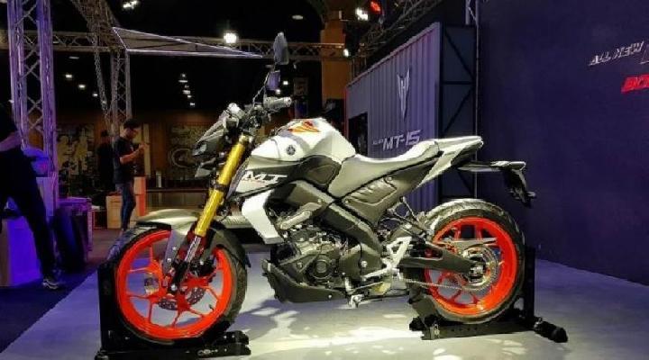 6 Sepeda Motor Keren yang Ditunggu Meluncur pada 2019 ...