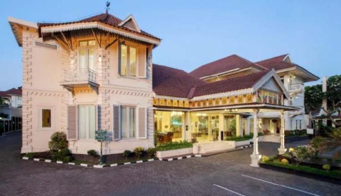Tilik Ruang Kerja Presiden Soekarno Saat Ibu Kota Negara Pindah Ke Yogyakarta Travel Tempo Co