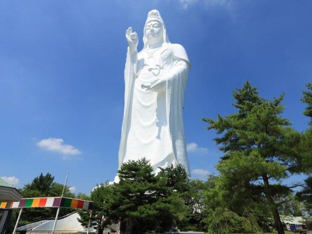 Image result for Sendai Daikannon