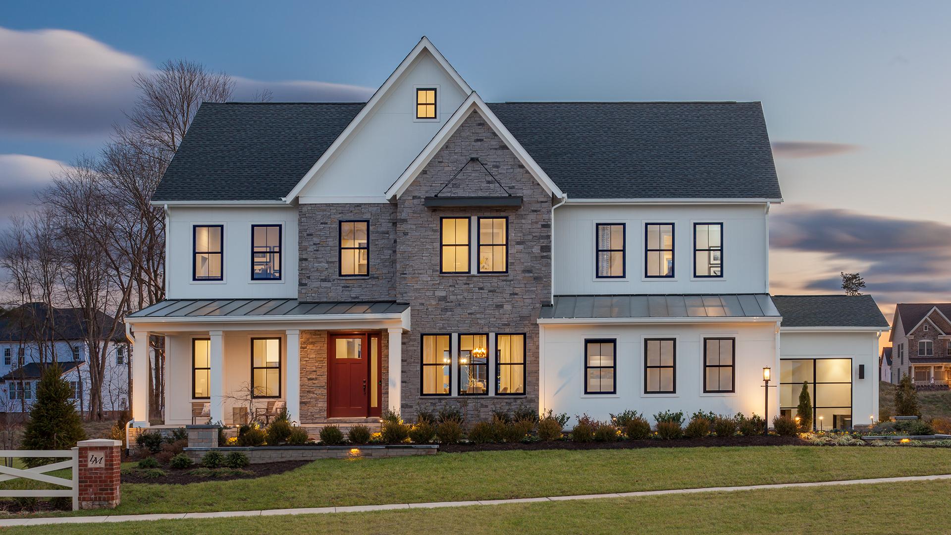 Alva New Homes For Sale Lenah Mill