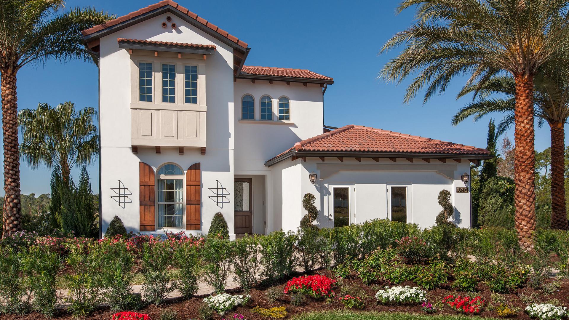 Orlando Fl New Homes For Sale