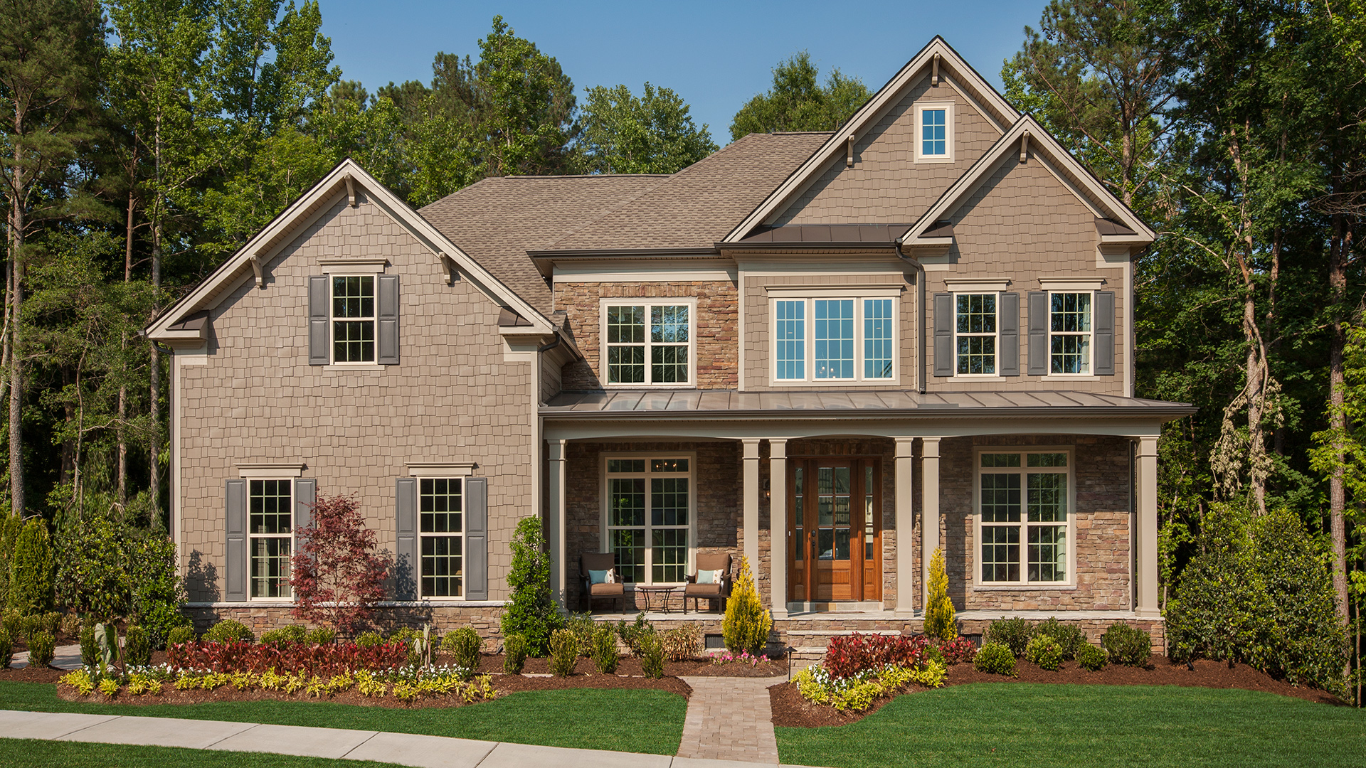 Apex Nc New Homes For Sale