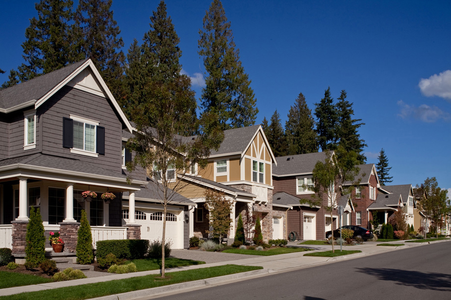 Preserve At Kirkland Is The Only New Home Community Of 35
