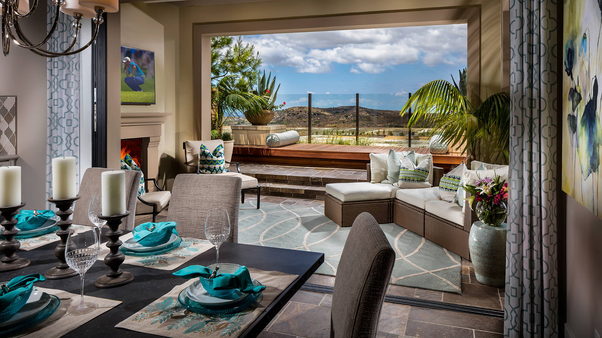 Lake Forest CA New Homes for Sale | Terraces at Baker Ranch on Fancy Outdoor Living id=47915