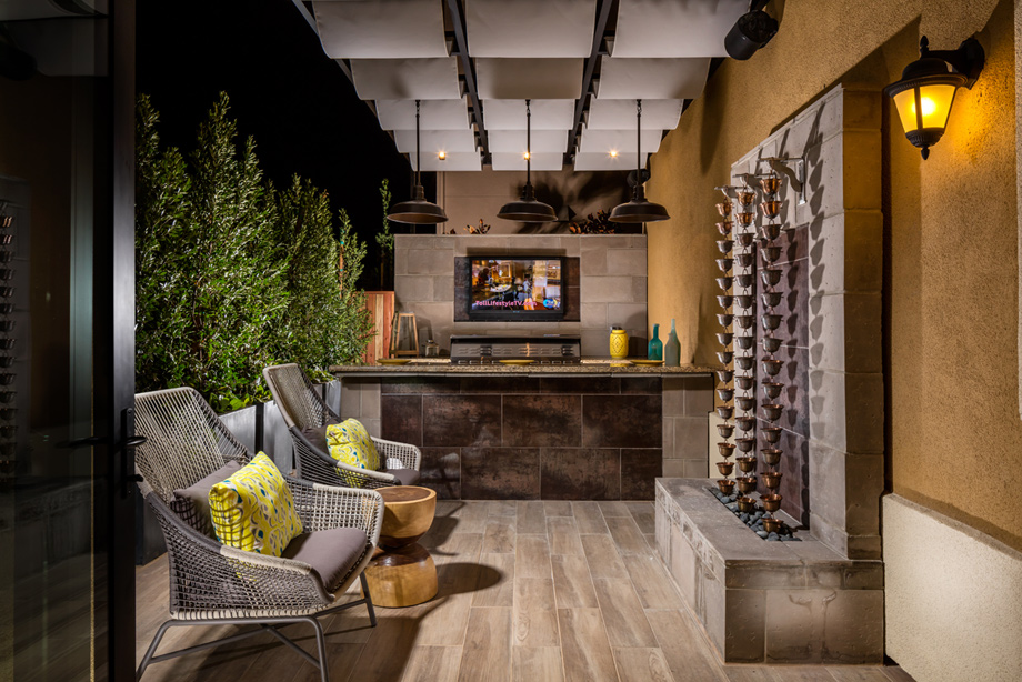 New Luxury Homes For Sale in Lake Forest, CA | Lexington ... on Fancy Outdoor Living id=37978
