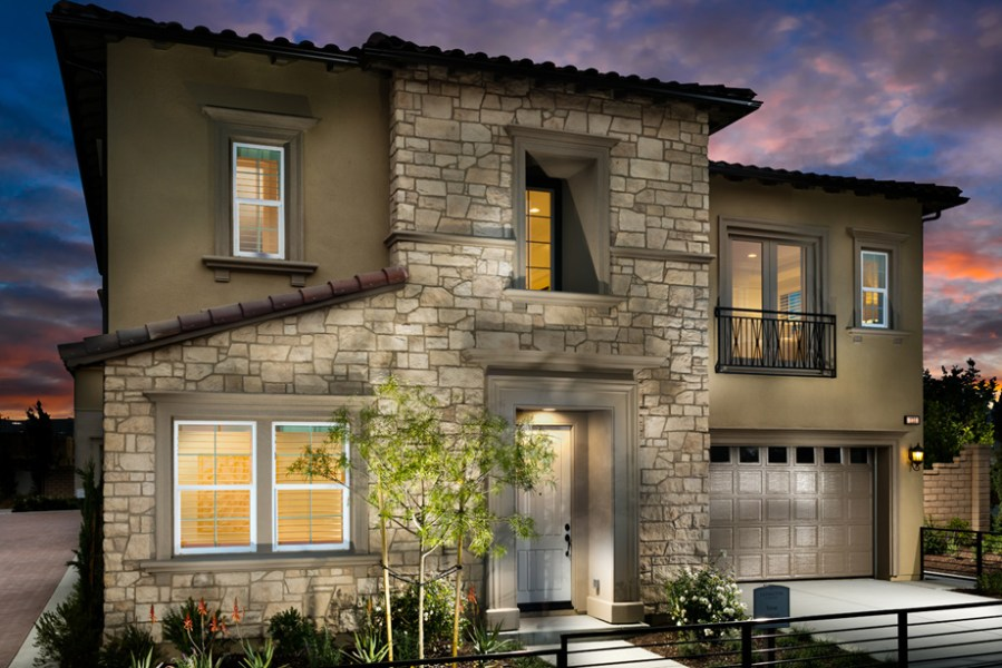 New Luxury Homes For Sale in San Ramon  CA   Lexington at Gale Ranch Luxurious new single family homes at Lexington feature five 2  and 3 story
