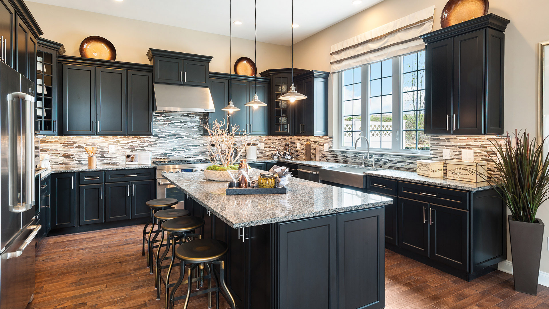 New Luxury Homes for Sale in Scituate, MA | Seaside at ... on Model Kitchens  id=29365