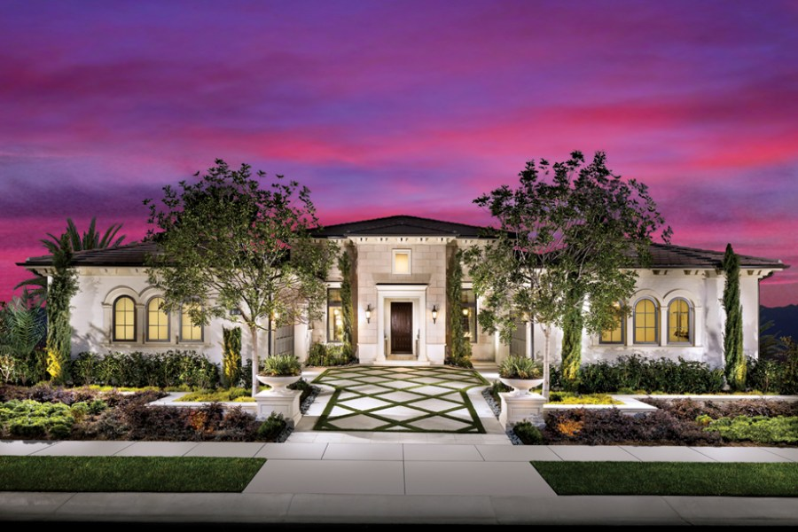 New Luxury Homes For Sale in Rocklin  CA   Oakcrest Oakcrest offers a variety of stunning architectural features and generous  open floor plans  including three