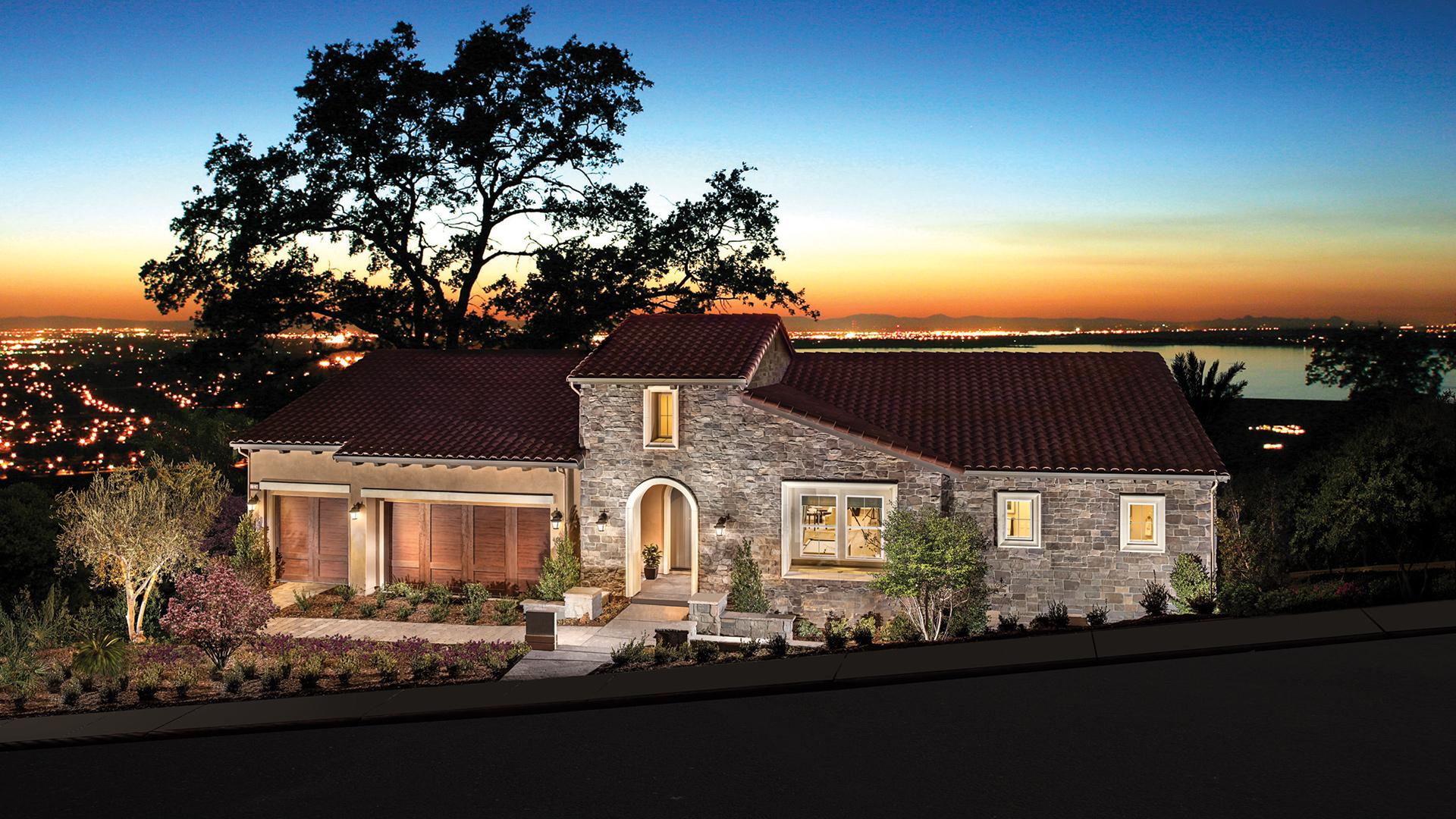 El Dorado Hills Ca New Homes For Sale