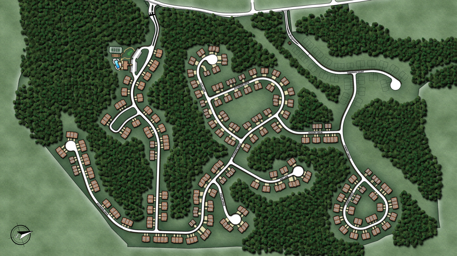Prospect Ct Luxury Townhomes