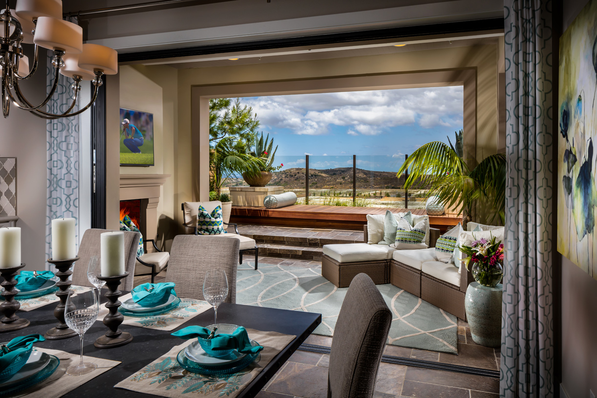Santa Clarita CA New Homes - Master Planned Community ... on Outdoor Living Space Builders Near Me  id=72948