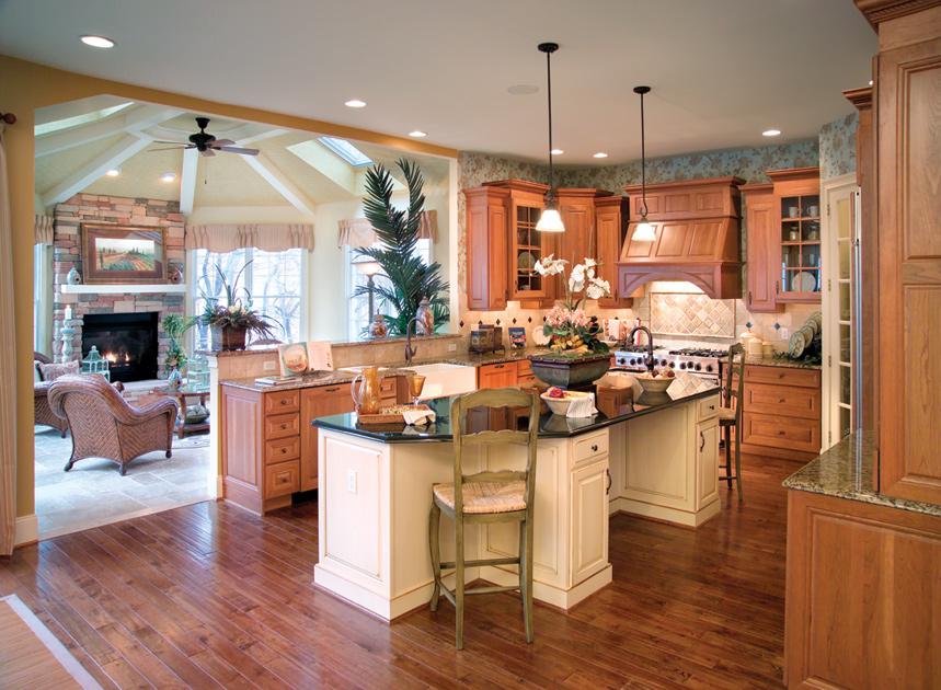 Plan Your Kitchen App