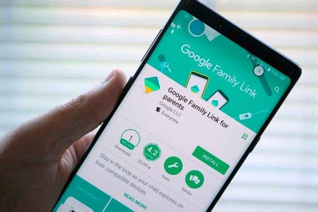 google implementa nuevas politicas de seguridad en favor de menores de 18 años