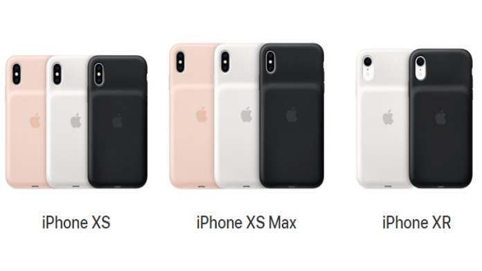 Image 1: IPhone: Apple forced to change cases with integrated battery