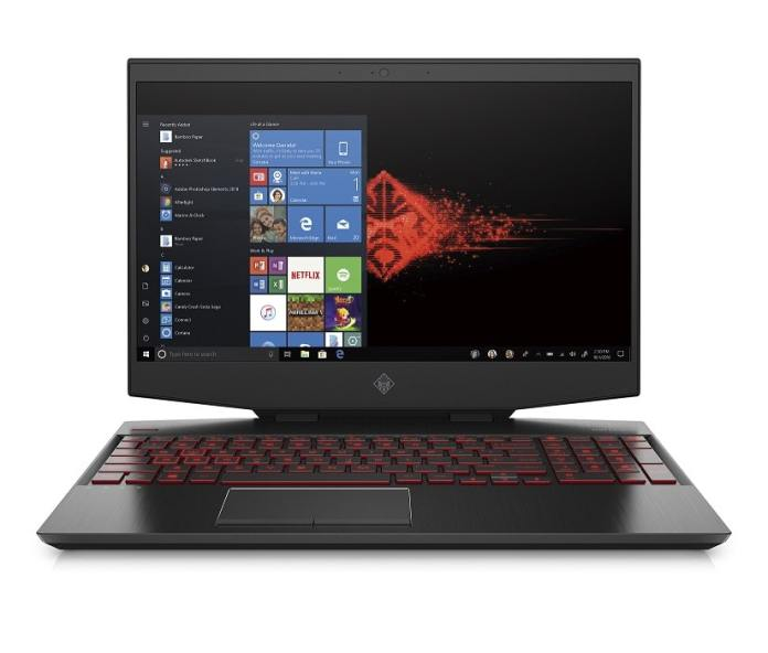 Picture 9: HP OMEN X 2S Portable: two screens and liquid metal thermal paste!
