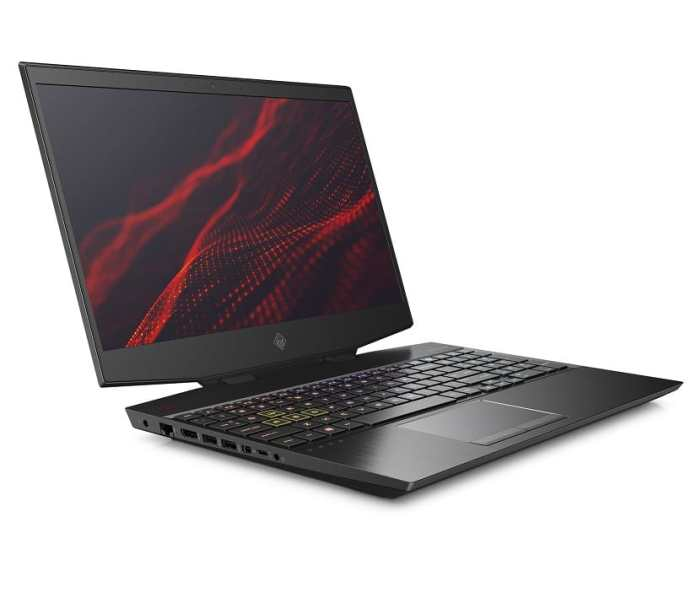Figure 8: Portable HP OMEN X 2S: two screens and liquid metal thermal paste!