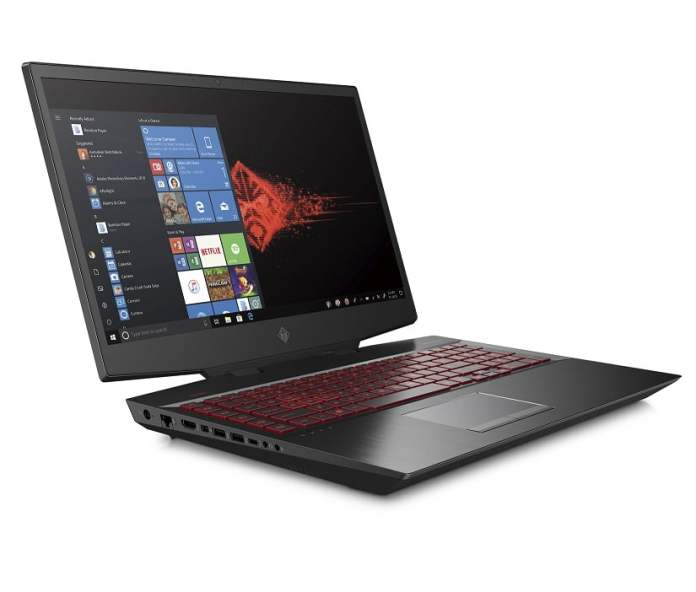 Figure 15: HP OMEN X 2S Portable: two screens and liquid metal thermal paste!