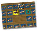 Toon Memory Game