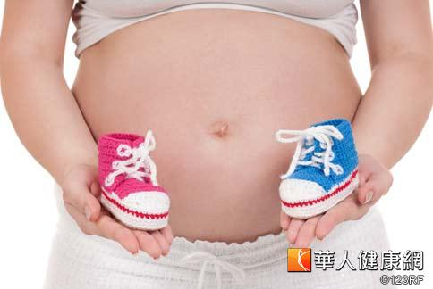 目前做人工生殖的孕婦一次最多可植入4顆胚胎,容易懷雙胞胎甚至多胞胎,對母嬰來說都增加風險,生殖醫學會制訂指引規範,首度依照年齡提出植入胚胎數的建議,對37歲以下建議減少植入數。