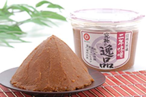味增等發酵食品擁有豐富的酵素。(圖片提供/美忍者)