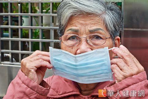 如何分辨寒咳、熱咳,是治療老人咳疾、痰症前首先要解決的問題。