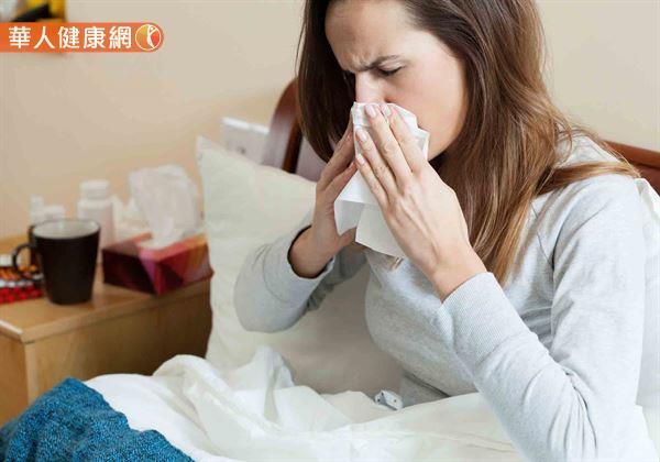 鼻塞,流鼻水纏身怎解?中醫教你這樣做對抗鼻過敏   蕃新聞