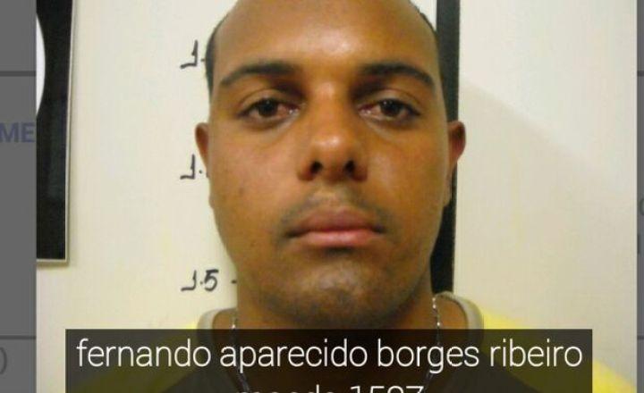 Acusado de tentar matar dono de restaurante é preso
