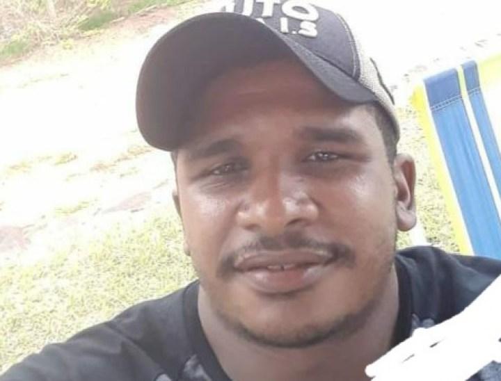 Furto de combustível ajudou polícia a achar autor de duplo assassinato