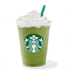 Photo from mystarbucks.com