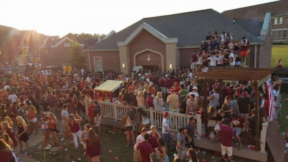 9 Reasons I'm Excited To Start At Florida State University