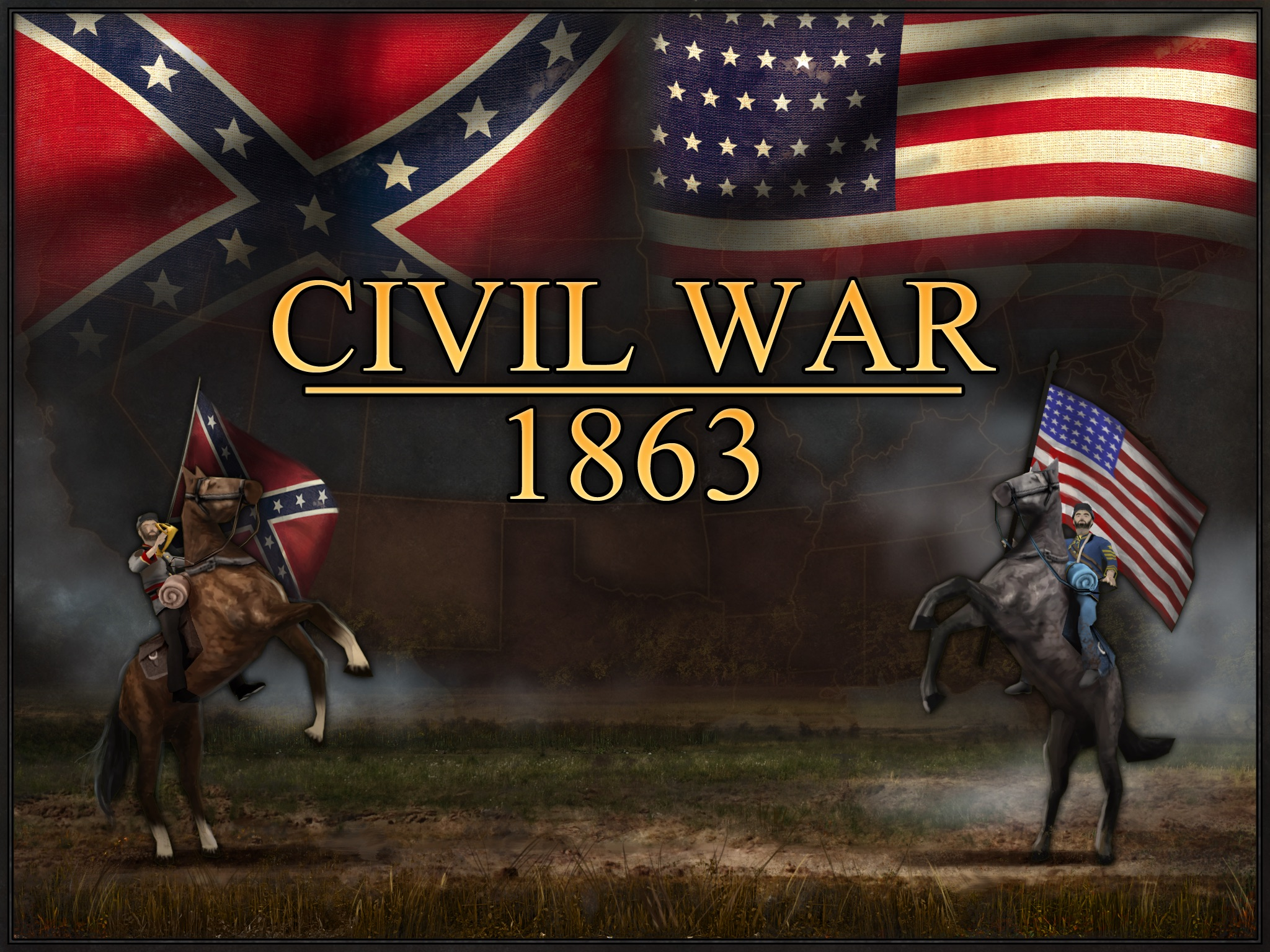Apple Removes All American Civil War Games From The App