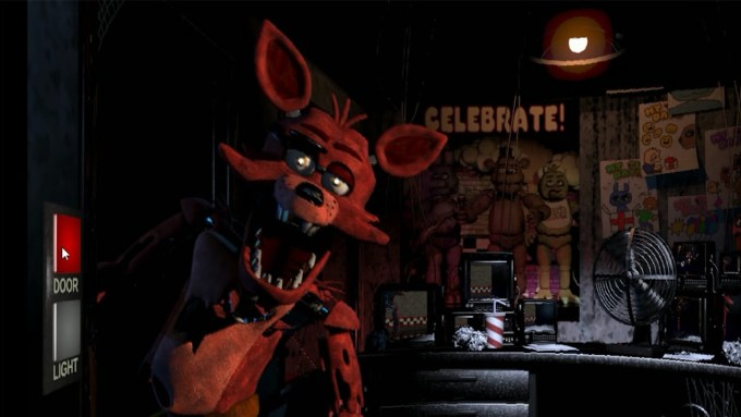 Five Nights At Freddy S 2 Unblocked Games 66 School ...