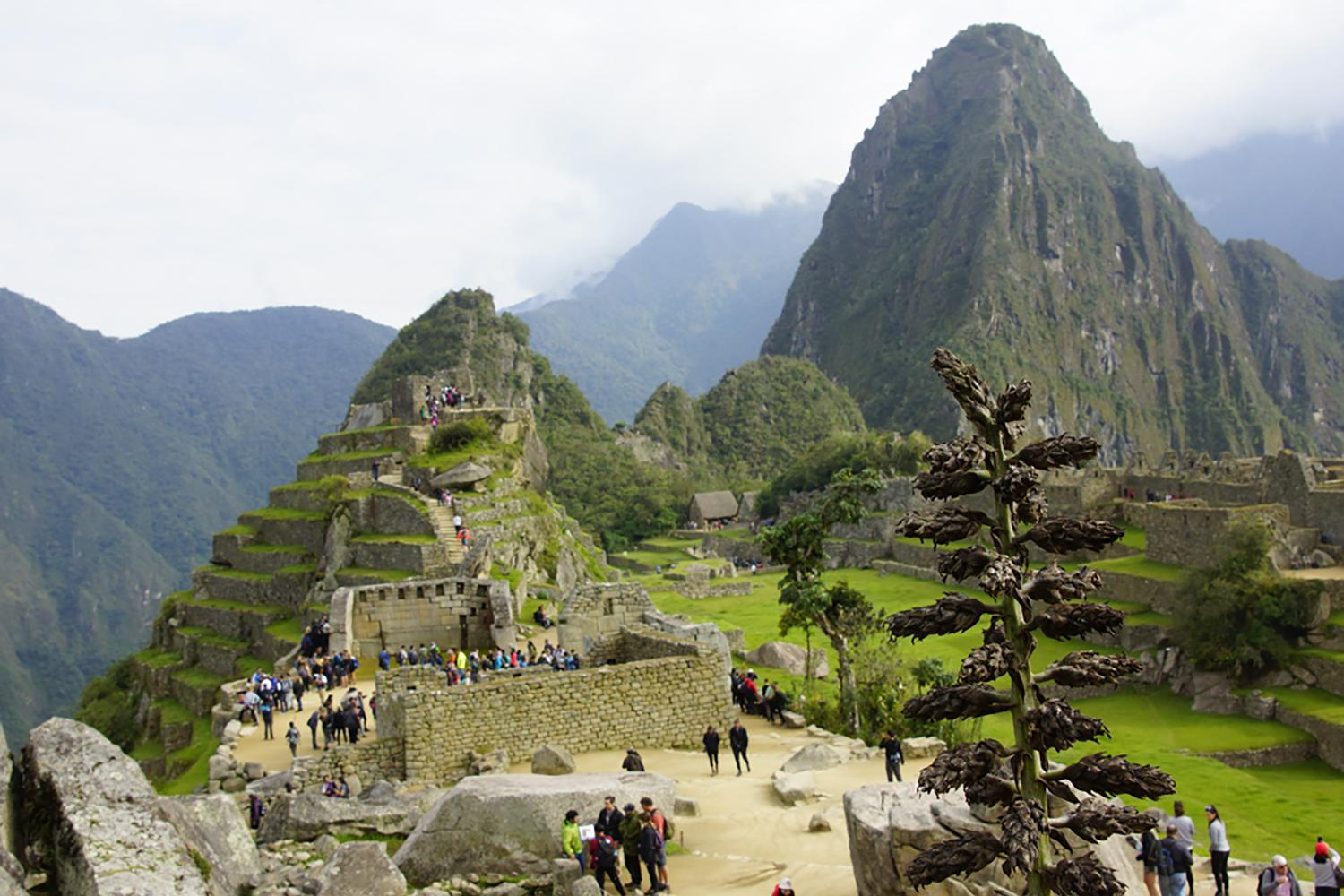 Trail Of The Incas Compass Expeditions Motorcycle Tours
