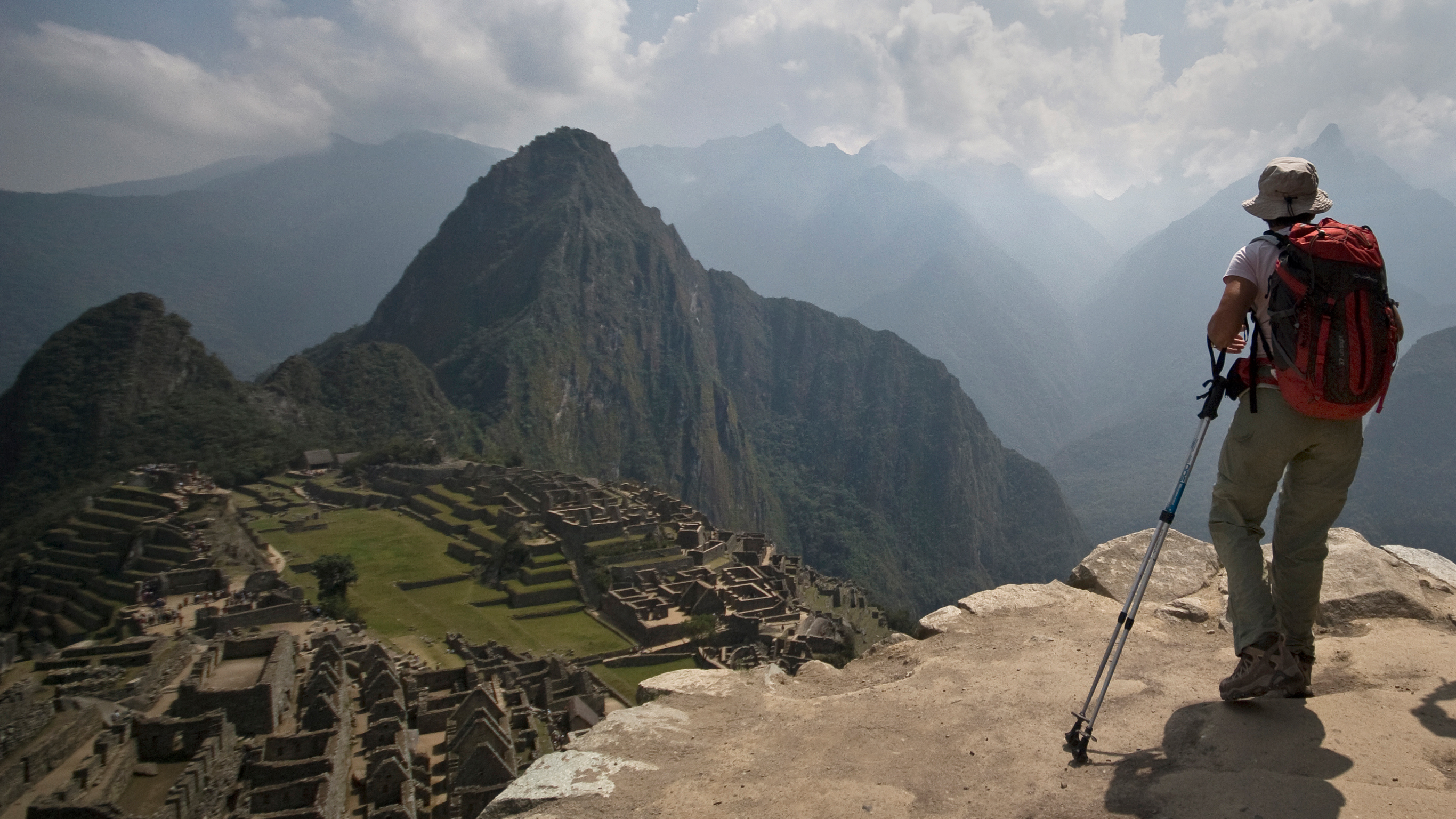 The Inca Trail By G Adventures With 14 Tour Reviews Code