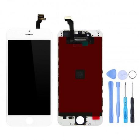 ecran pour iphone 6 blanc lcd origine