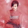 Cry&Fight (MUSIC VIDEO盤) [CD+DVD]