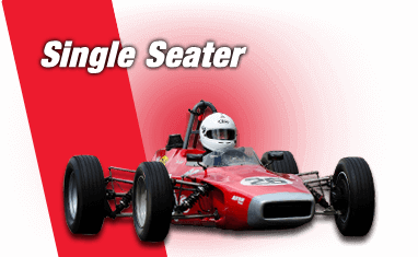 Single Seater Driving Experiences UK Wide Track Days