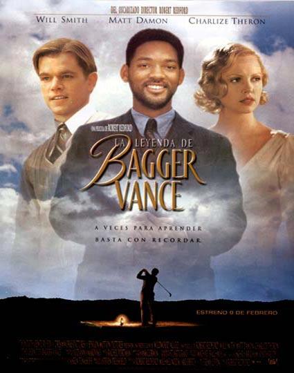 The Legend of Bagger Vance 2000 Poster 1 Trailer Addict
