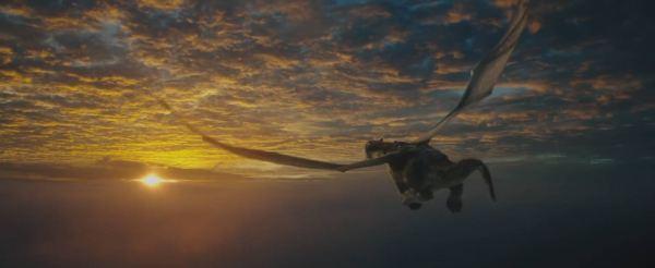 Pete's Dragon International Trailer (2016)