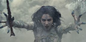 Image result for The Mummy 2017 trailer