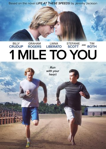 1 Mile to You Trailer (2017)