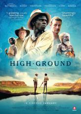 High Ground Trailer (2021)