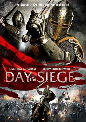 The Day of the Siege September Eleven 1683 2014 Poster